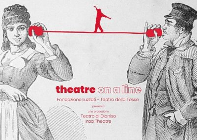 THEATRE ON A LINE
