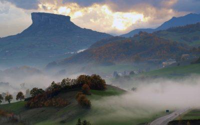 (30.5.20) Una casa sull'appennino? La Regione Emilia Romagna dà contributi a fondo perduto.
